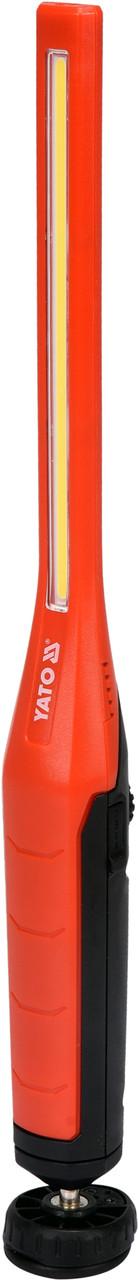Светодиодный фонарь YATO YT-08519