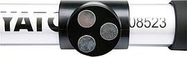 Світлодіодний акумуляторний ліхтар YATO YT-08523, фото 3