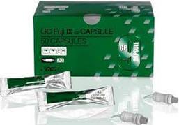 Склоіономерний цемент Fuji IX  GP А3 (50 капсул)