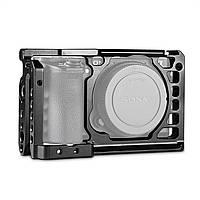 Клетка SmallRig для Sony A6500,A6300,A6000,A6100,A6400,A6600 cage 1889., фото 1
