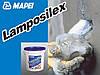 Быстросхватывающееся вяжущее для остановки водных протечек, LAMPOSILEX, MAPEI