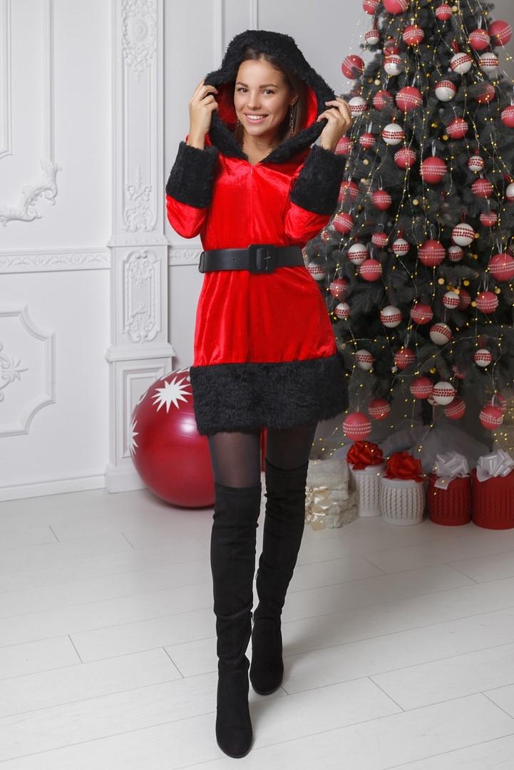 Женское модное платье ПО147