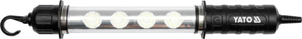 Світильник для майстерні LED IP65 YATO YT-08531