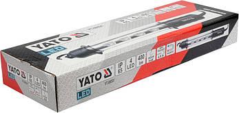 Світильник для майстерні LED IP65 YATO YT-08531, фото 2