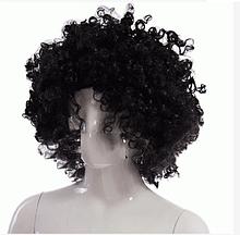 Карнавальные аксессуары (ободки, шляпы, парики, крылья)