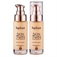 Тональная основа TopFace «Skin Twin» №02 (PT464)