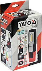 Лампа LED YATO YT-08560, фото 3