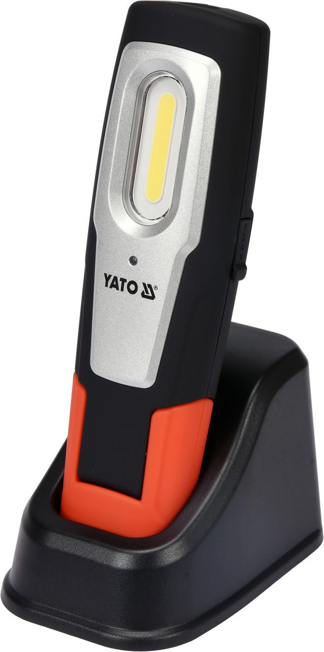Лампа LED YATO YT-08560
