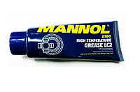 Смазка Mannol High Temperature Grease LC2