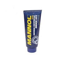 Смазка Mannol Universal Multipurpose Grease MP2
