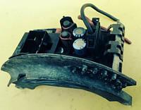 Блок управления вентилятора печки VW Touran Bosch 9140010507