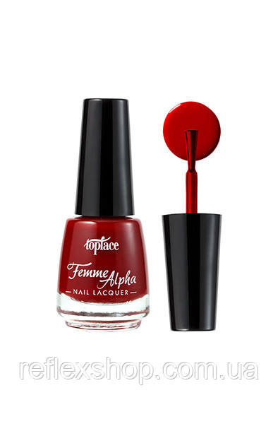 Лак для ногтей TopFace  №29