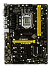Материнская плата Biostar TB250-BTC PRO Intel B250, s1151, ATX, фото 3