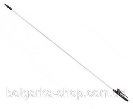 Трубка алюминиевая в сборе с краном Лемира (1,5м) - Болгарка - интернет-магазин инструментов в Житомире