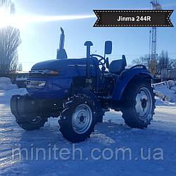 Tрактор Jinma 244R