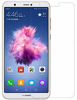 Защитное стекло Ipaky XBillion Tempered Glass 0.33mm (2.5D) для Huawei P Smart