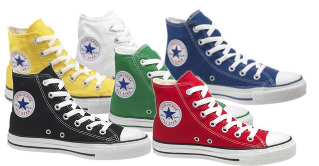 5c221033d Вы не просто будете ходить в обуви converse, а Вы будете в них летать  именно это ждёт обладателя этих замечательных кед.