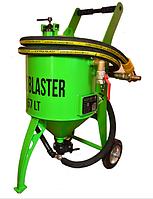 Пескоструйный аппарат Werden SANDBLASTER 85LT
