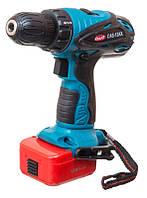 Шуруповерт аккумуляторный Craft CAS-12AX
