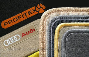 Коврики салона текстильные для Audi A8 1994-02 г.