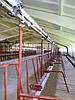 Молокопровод ДеЛаваль (Швеция) полнокомплектный на 100 гол