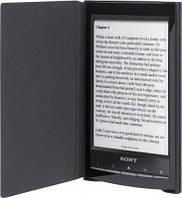 Обложка для электронной книги Sony PRS-T1/T2 (PRSA-SC10) - Slim Plastic Black