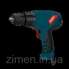 Шуруповерт мережевий ЗШ-550 МС