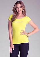 Женская футболка Bebe, фото 1
