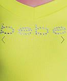 Женская футболка Bebe, фото 3