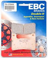 Тормозные колодки для мотоцикла EBC FA379HH