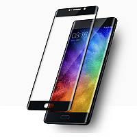 Защитное стекло Mocolo 3D для Xiaomi Mi Note 2 Black (0.33 мм)