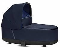 Люлька Priam Lux R Indigo Blue navy blue CBX (519002373)