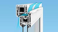 Вентиляционный клапан New-Air