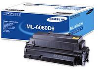 Картриджи samsung ML-6060D6  для принтеров  samsung ML6060 ML1440 ML1450 ML1451 ML6040