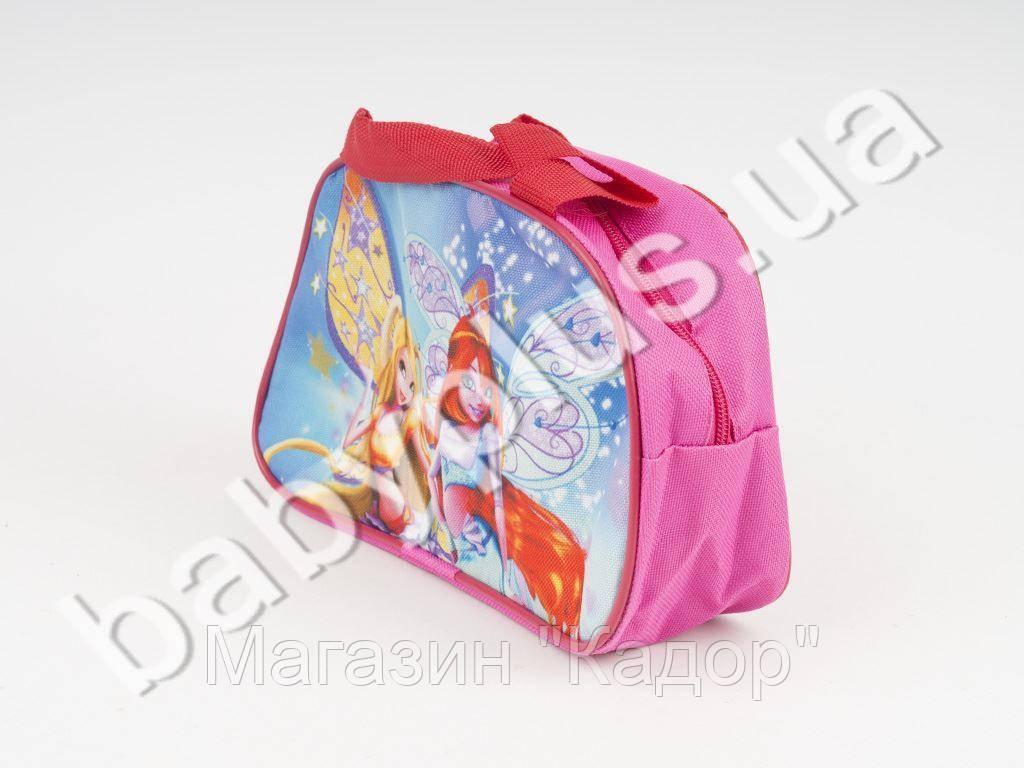 1cc28396d2f1 Сумка-косметичка детская Winx Club, цена 85,28 грн., купить в Днепре —  Prom.ua (ID#869024230)