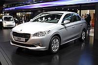 Продам капот на Пежо 301(Peugeot 301) 2013, фото 1