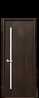Дверь межкомнатная Новый стиль Глория (золотая ольха)