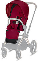 Комплект ткани для Cybex Priam Lux Seat True Red red (519002325)