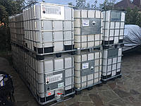Еврокуб, Кубовая бочка, IBC-контейнер