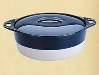 Жаропрочная керамическая кастрюля 1,8л Dekok HR-1060