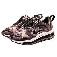 Кроссовки Nike AIR Max 720 Purple (Реплика ААА) Бесплатная доставка 634bcbe200a08
