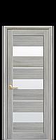 Дверь межкомнатная Новый стиль Лилу (Ясень патина)