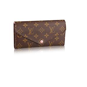 Брендові жіночі гаманці