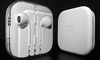 Наушники apple earpods оригинал как в комплекте для iphone 5, 6
