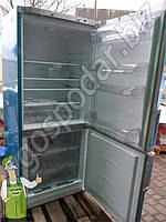 Новый широкий Белорусский холодильник АТЛАНТ 6221-180 (70 см) нержавейка