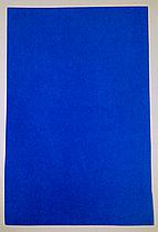 Бумага Флексика А4 1 мм. Синий 7710