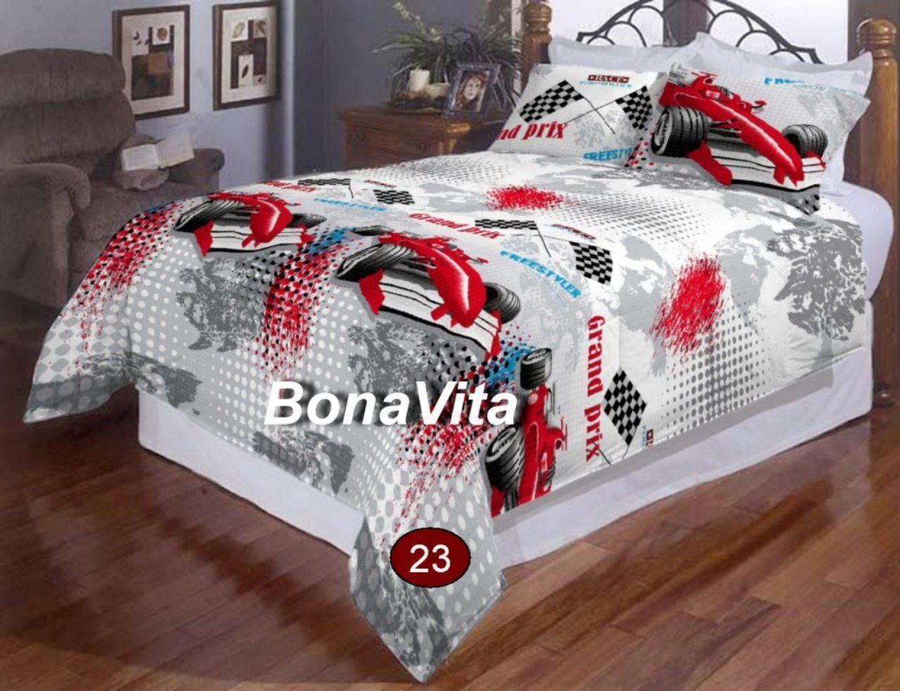 Детское постельное белье 1,5 Формула1
