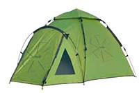 Палатка автомат. 4-х мест. Norfin HAKE 4 NF-10406