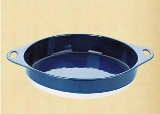 Жаропрочный керамический противень  DEKOK  HR-1061 2,2л
