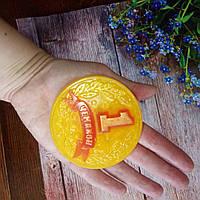 Сувенирное мыло 《Медаль чемпиона》